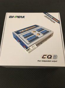 ドローン充電器ev-peak