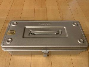トラスコツールボックス2
