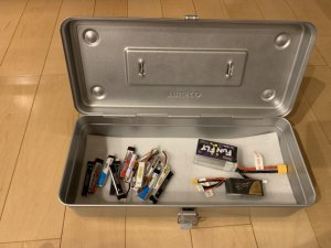 トラスコツールボックス3