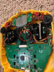 Jumper T8SG V2 Plus4つのピンに注意