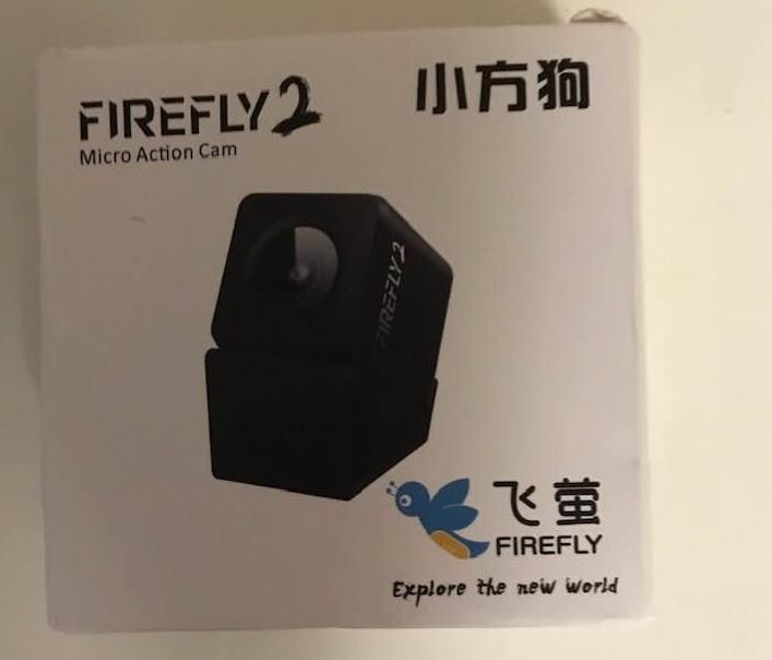 Firefly2の箱