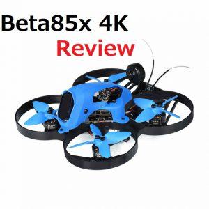 Beta85x 4Kレビュー