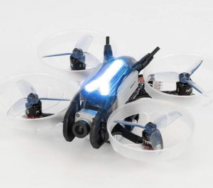 TransTEC Beetle HOM 130mm FPV