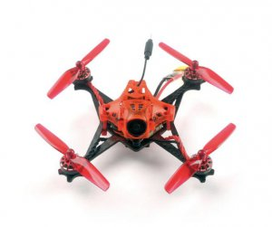 Eachine RedDevil V2 105mm