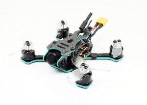 SPC Maker X90 FPV