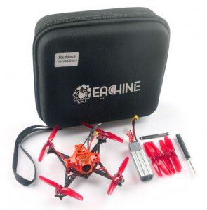 Eachine RedDevil V2