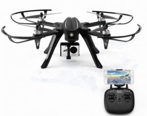 Eachine EX2H Brushless