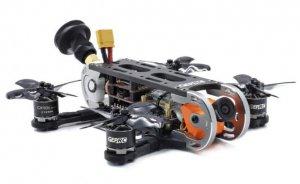 Geprc GEP-CX Cygnet 115mm 2インチ