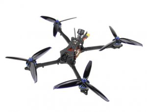 HGLRC Wind6 4S FPV Racing Drone