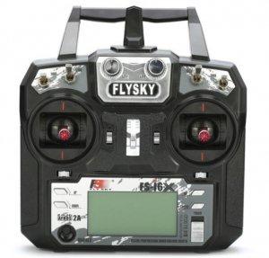 Flysky i6X FS-i6X 2.4GHz