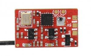 受信機AC900の外観