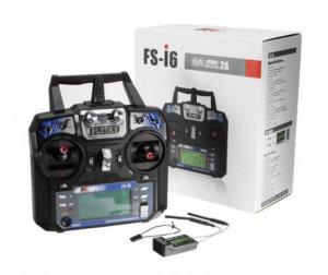 FlySky FS-i6 2.4G