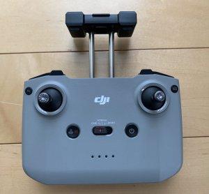 DJI Mini2送信機(コントローラー)