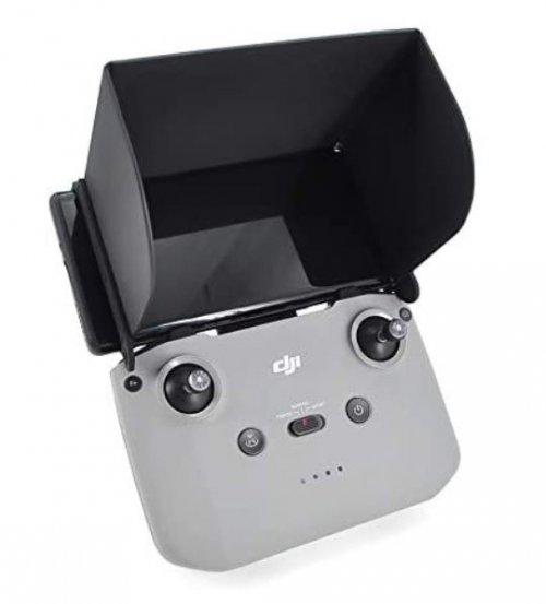 DJI Mini 2用のモニターフード